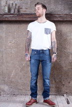 Pace Jeans P-042 Spruce