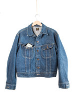 Vintage 1960's Lee Riders 101 J Jacket